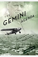 The Gemini Agenda : a Winston Churchill Thriller (Mattie McGary + Winston Churchill Adventures Book 3) Kindle Edition