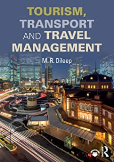 Tourism, Transport and Travel Management
