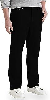Men's Big & Tall Straight Stretch Jean Fit by DXL