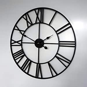Large Wall Clock, 24