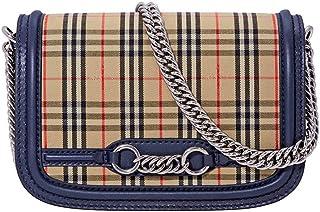 a37f8cd1d3 Amazon.com: burberry - Shoulder Bags / Handbags & Wallets: Clothing ...