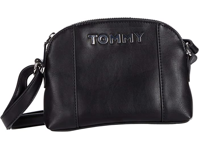 Tommy Hilfiger Tommy Hilfiger Florence 1.5 - Dome Crossbody - Smooth PVC