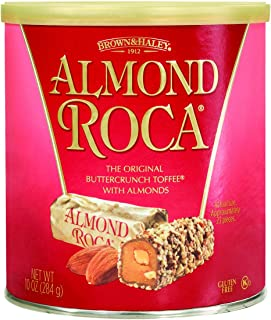 Brown & Haley Almond Roca 10oz.