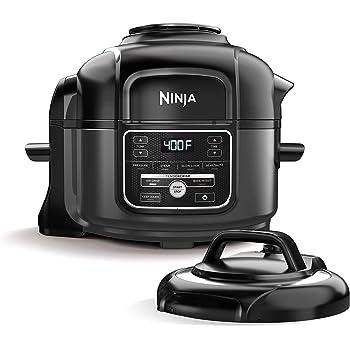 Ninja Foodi 7-in-1 Pressure, Slow Cooker, Air Fryer