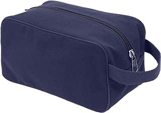 navy kit bag
