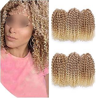 vanessa marley crochet braids