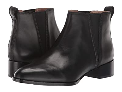 Madewell Carina Boot (True Black) Women