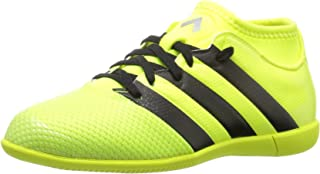 adidas Performance Kids' ACE 16.3 Primemesh Indoor Soccer Cleats (Little Kid/Big Kid)