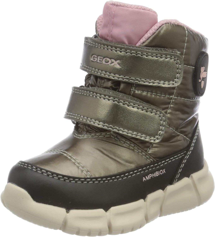 Geox Women's Snow Boot