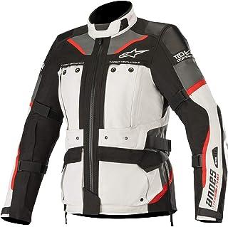Preisvergleich für Alpinestars - Motorradjacken Stella Andes Pro Drystar Jacket Tech-air Compatibl Light Gray Black Dark Gray Red preisvergleich