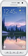 Samsung Galaxy S6 Active G890A 32GB AT&T (Renewed) (White)