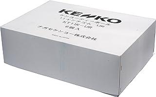 Nagasekko 肯科茶碗11英寸橡皮橡胶 聚氨酯芯 6个装 KT11R-UR 11英寸