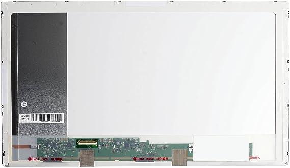 Dell Vostro 3560 Laptop Screen 15.6 LED BOTTOM LEFT WXGA HD
