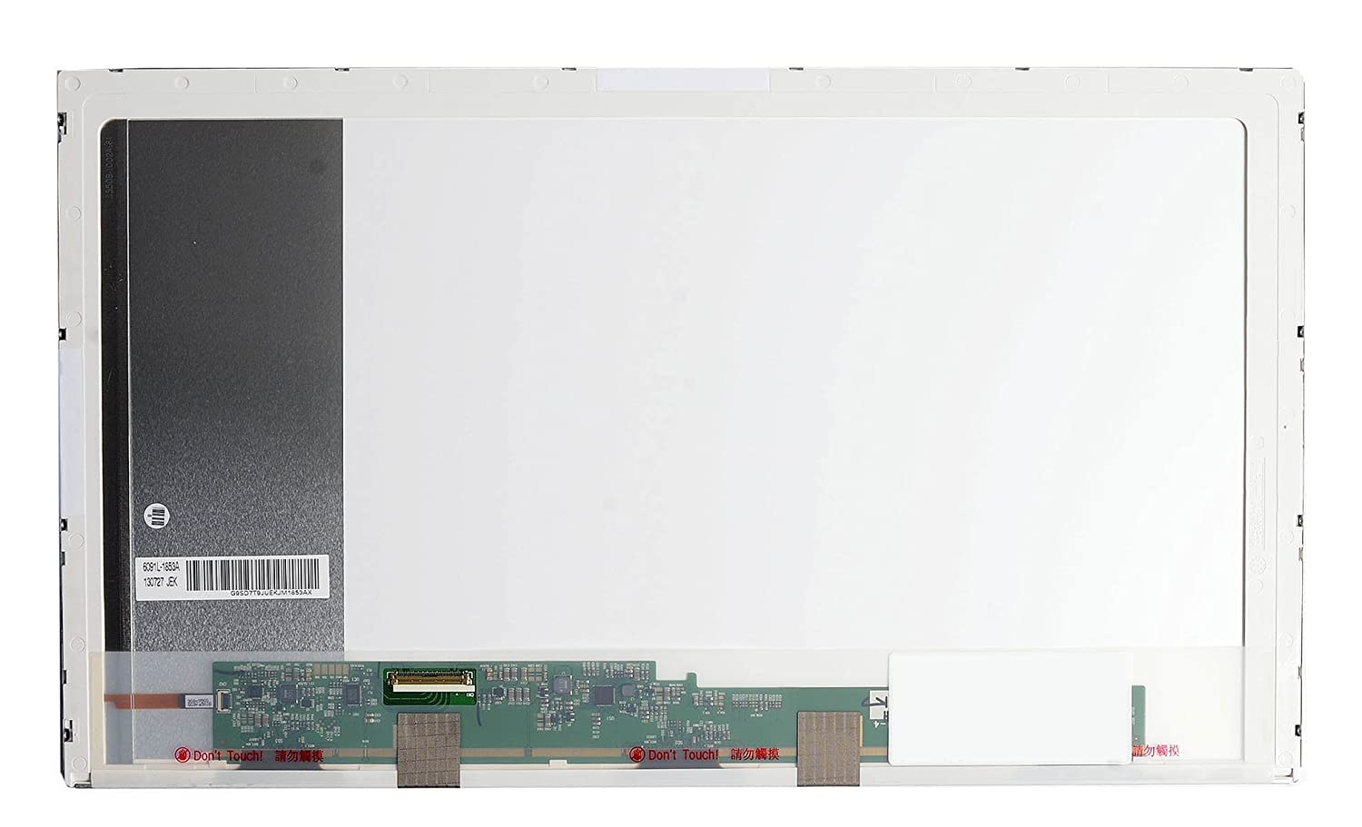 DELL 4PG9N LAPTOP LCD REPLACEMENT 17.3