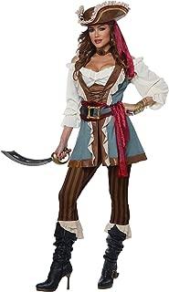 Jewel of The Sea Adult Costume