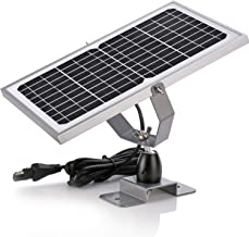 Best solar 500 battery charger Reviews