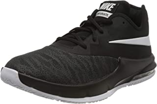 Nike Men's Air Max Infuriate Iii Low Basketball Shoes