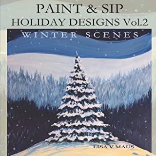 Best holiday paint and sip Reviews