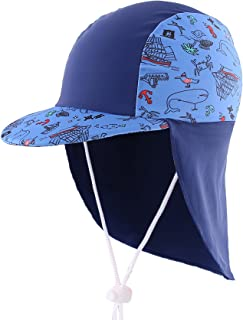 boys swim hat