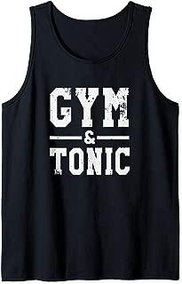 gym tonic fitness