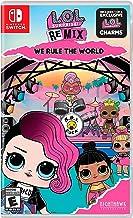 L.O.L Surprise! Remix: We Rule The World- Nintendo Switch