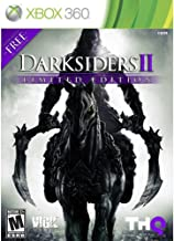 Darksiders II Limited Edition - Xbox 360