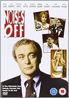 Noises Off [Reino Unido] [DVD]