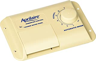 aprilaire 600 manual humidistat
