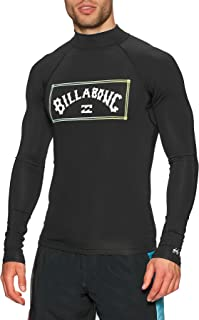 BILLABONG Men's Unity Rash Guard Shirt