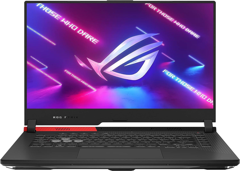 ASUS ROG G513QM-HF047 - Portátil Gaming de 15.6