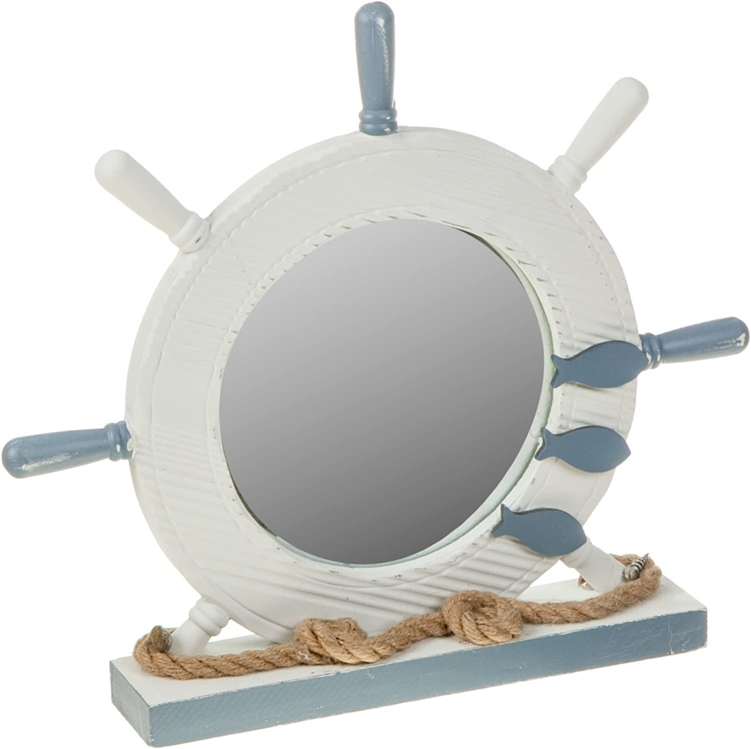Ih casadecor Nauti Mirror, Multicolor