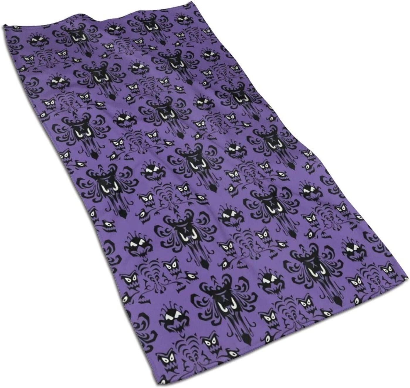 Beauty products MSGUIDE Haunted Today's only Mansion Hand Towels 15.7X Ultra in Hi Soft 25.7