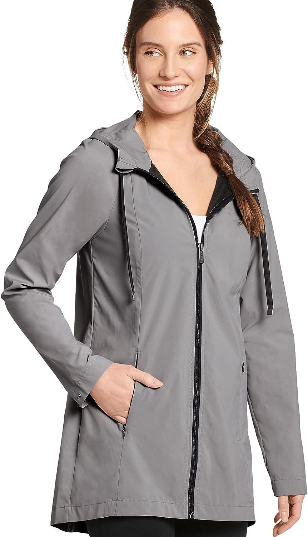 Jockey Women's Activewear Anorak Jacket