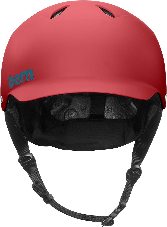 BERN Summer Watts EPS Helmet
