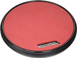 Innovative Percussion RP-1R 練習パッド?レッドラバー