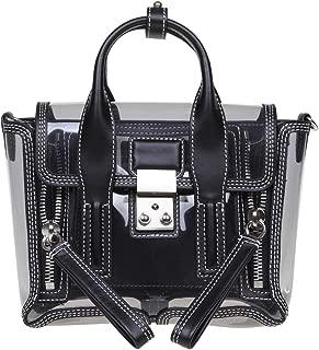 Luxury Fashion   3.1 Phillip Lim Womens AP190226TPUBA001 Blue Handbag   Fall Winter 19
