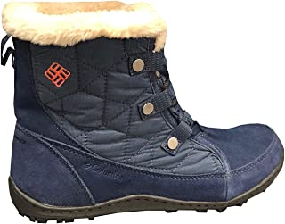 Womens Powder Summit Shorty Waterproof Boots Insulated...