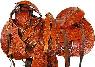 wade ranch saddle