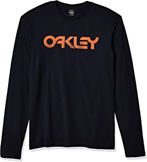 Oakley Men's Mark Ii L/S Tee