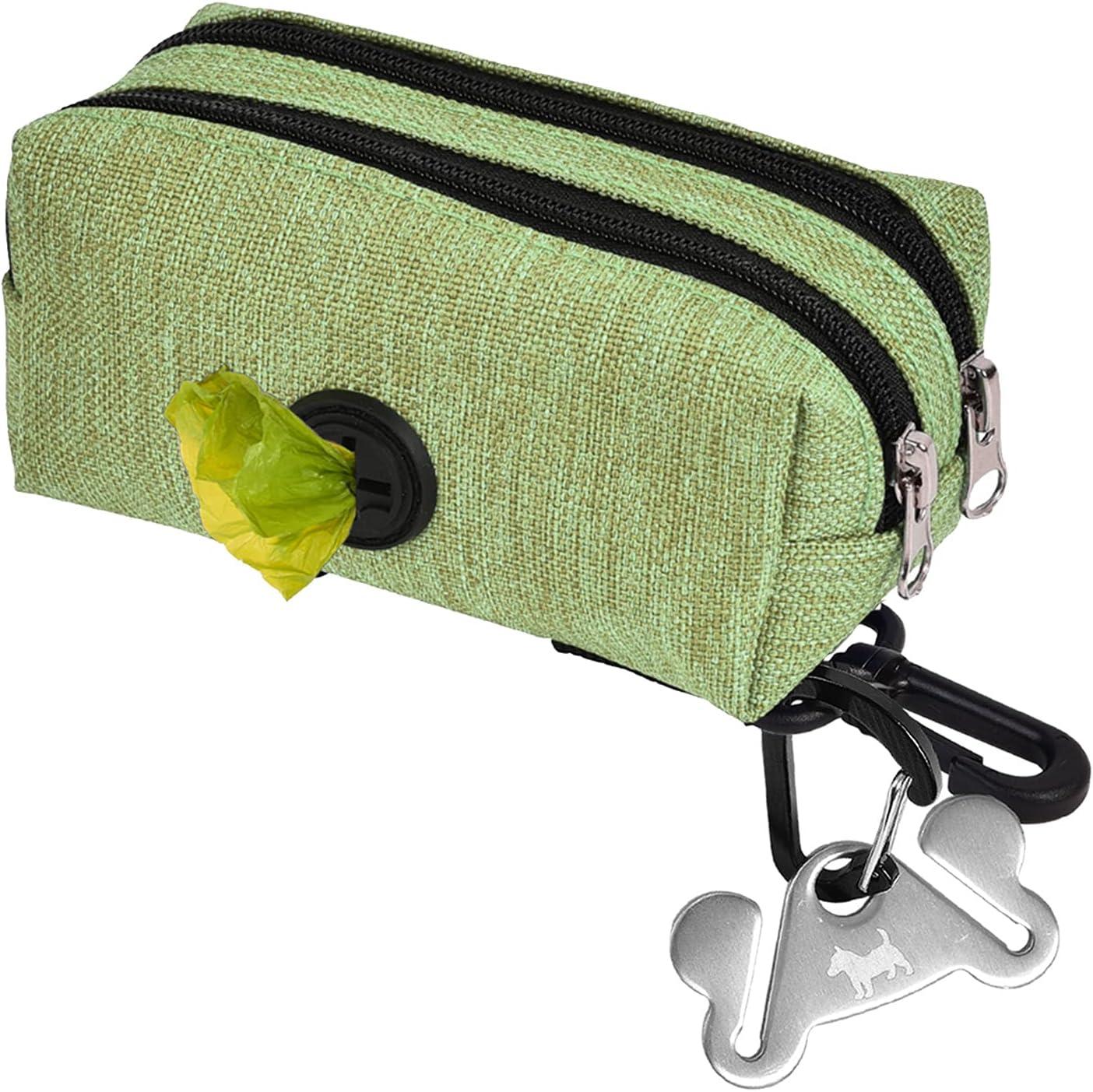 Dog Poop Bag Finally popular brand Sale Special Price Dispenser for Leash Holder - f Attachment Waste