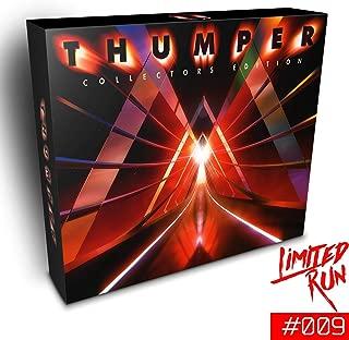 limited run games thumper