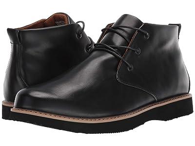 Deer Stags Walkmaster Chukka Boot (Black) Men