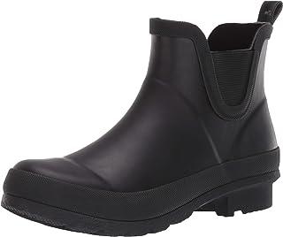 Women's Short Rain Boot