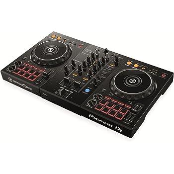 Pioneer DJ パフォーマンスDJコントローラー DDJ-400