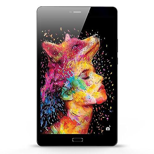 ALLDOCUBE X1 4G Fingerprint Unlock Tablet telefono 7bf9b26cc8a6a