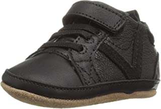 Robeez Boys' Asher Athletic Sneaker - First Kicks