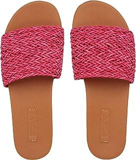 Roxy Paisley Braided Slide Sandal womens Slide Sandal