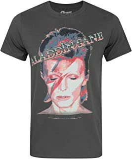 T itDavid Amazon Bowie Amazon Shirt oredCBx