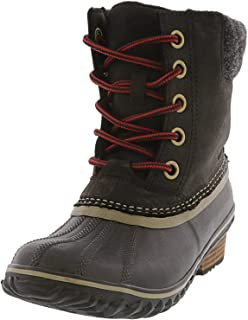 Women's Slimpack Lace II Waterproof Insulated Boot