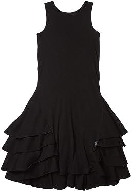 Fancy Layered Dress (Little Kids/Big Kids)